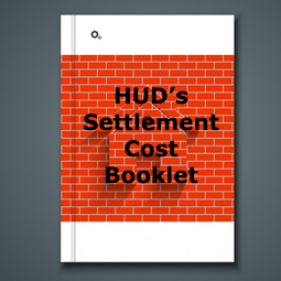 Settlement Cost Booklet
