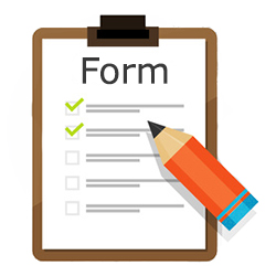 Verbal Verification of Employment Form (VVOE Form)