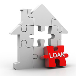 Government Mortgage Loan