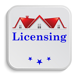 CA BRE Licenses